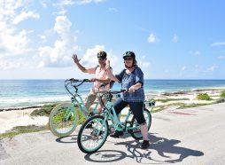 East Coast Scenic Cruise Tour