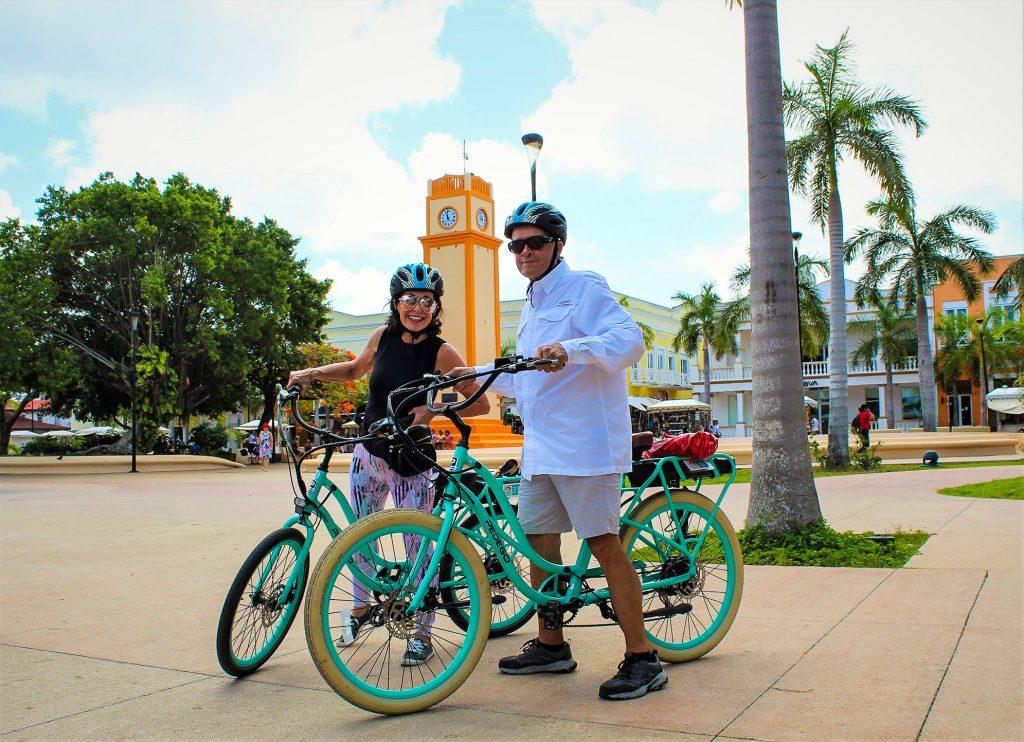 Cozumel Highlights City Tour